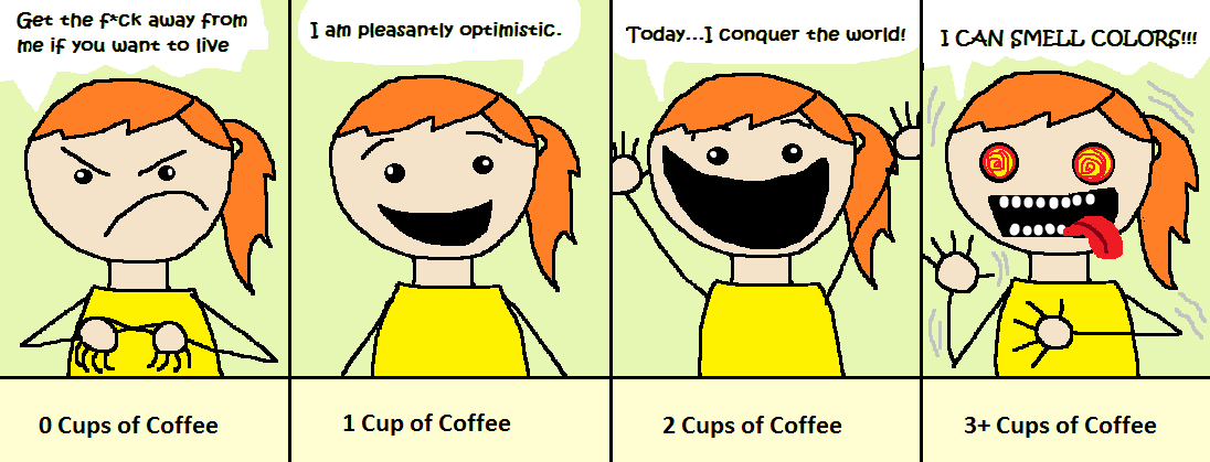 New Year S Resolution To Not Drink Caffeine